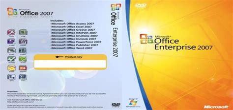 Microsoft Office Enterprise 2007 ms office 2007 enterprise product key is here