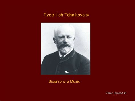 tchaikovsky biography film pyotr i tchaikovsky biography