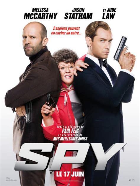 film de jason statham 2015 spy film 2015 senscritique