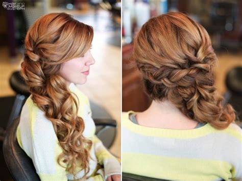 french braid wedding hairstyles long hair french braid wedding hairstyles long hair