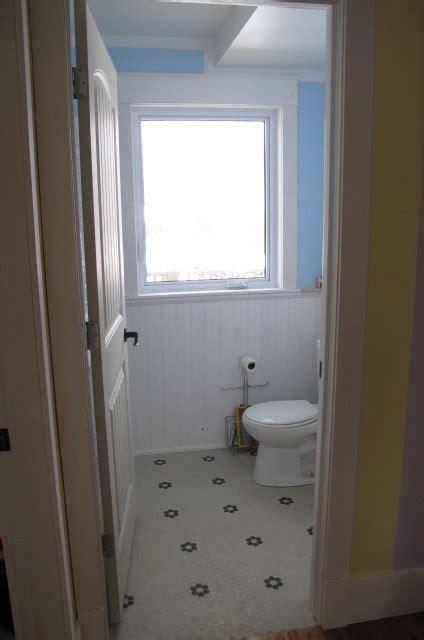 interior window treatment ideas   small bathroom