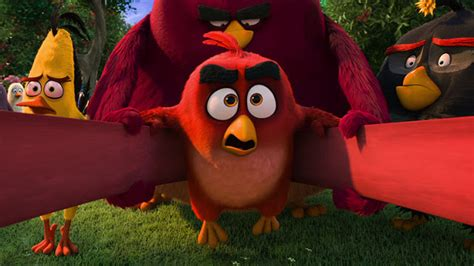 Nedlasting Filmer The Blue Planet Gratis by Recenzija Quot Angry Birds Film Quot 2016 Zakašnjela