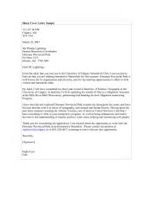 Block Cover Letter by Block Format Cover Letter