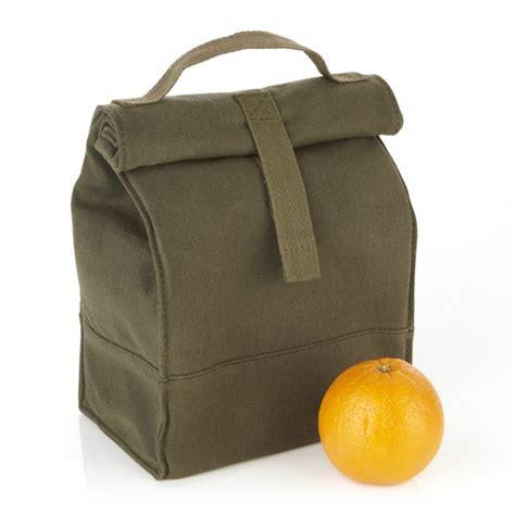 Canvas Lunch Bag best 25 designer lunch bags ideas on diy