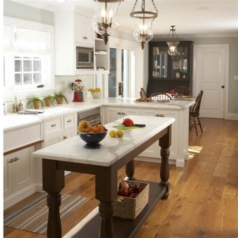 narrow kitchen island ideas narrow island granite top on sofa table home sweet home