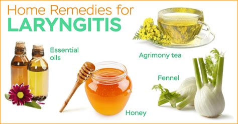 how to cure laryngitis home treatment