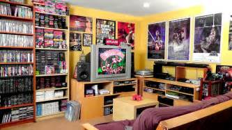 The Bedroom Game 4 Steps To A Video Gamer S Dream Room Dudeliving