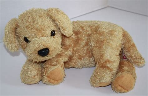 ty golden retriever 17 best images about ty beanie babies pluffies beanie boos on