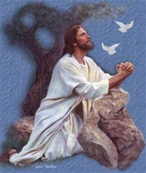 Imagenes De Jesus Orando Para Niños | imagenes religiosas im 225 genes de jes 250 s orando