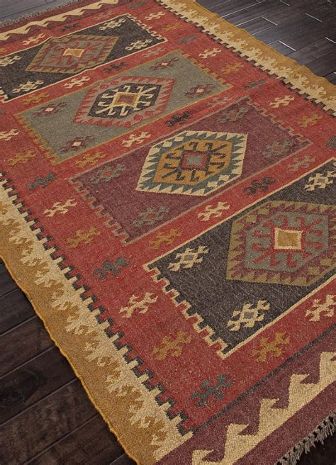 southwestern rugs jaipur bedouin southwestern lodge area rug collection rugpal bd04 2300