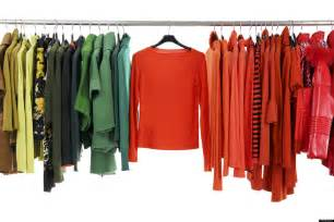 color image apparel clothes and personality what your favourite colour says