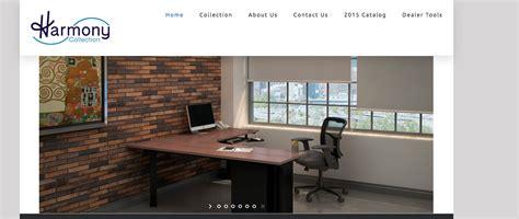 harmony office furniture iv desk digital solutions