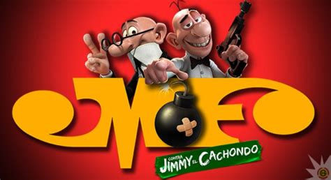 contra jimmy el cachondo 8466656634 tr 225 iler final de mortadelo y filem 243 n contra jimmy el cachondo luces c 225 mara y blog