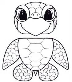 cute baby sea turtle coloring pages coloringstar
