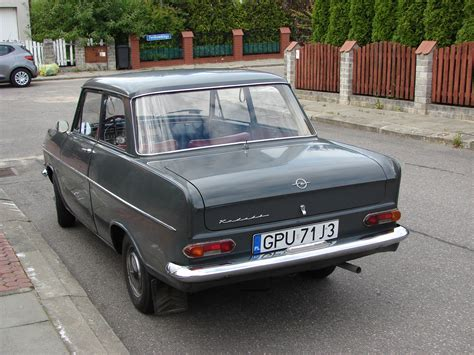 opel kadett 1960 1960 opel kadett pictures to pin on pinterest pinsdaddy