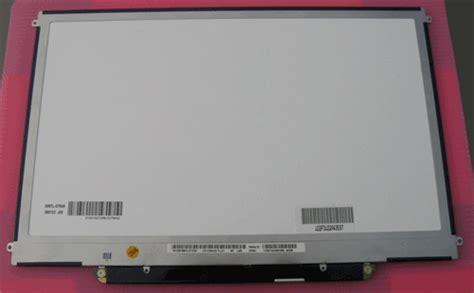 macbook unibody display lcd screen