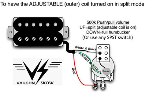 guitar coil tap vs coil split the definitive
