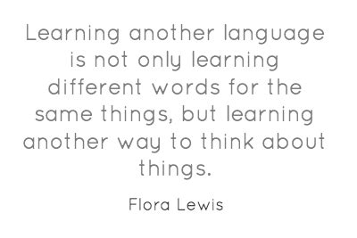 why learning new things is beneficial for you 62 top language quotes and sayings