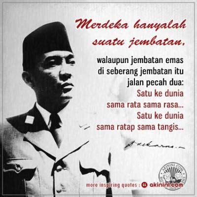 kata kata mutiara presiden republik indonesia kata kata cinta mutiara