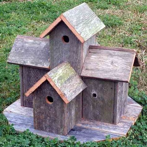 cool bird house plans 25 best ideas about decorative bird houses on rustic birdhouses wheel barrow ideas