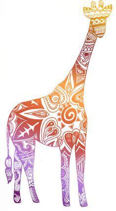 1000 images about giraffe art on pinterest giraffes