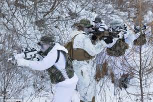 section battle drills lesson plan seal team 6 kill missions in north koera 美軍特種部隊海豹6隊北韓斬首令