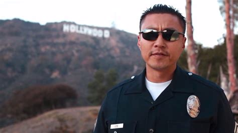lee nicholas lapd officer featured in tylerstroops video killed in