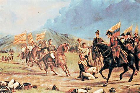 Resumen 7 De Agosto by Batalla De Boyaca La Batalla De Boyaca Resumen Para