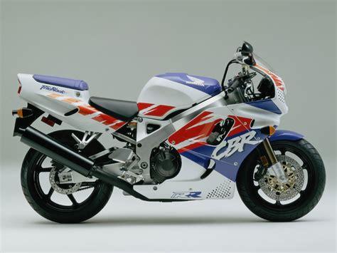 Honda Fireblade Cbr 900 Pictures