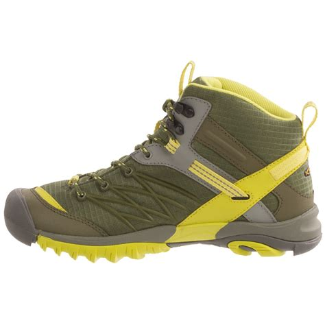 keen hiking boots keen marshall mid hiking boots for 7197n save 47