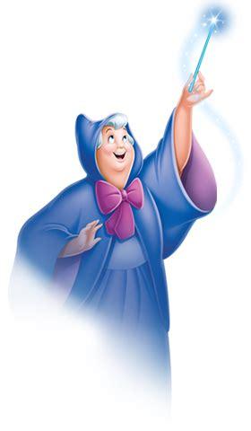image fairy godmother half.png | disney wiki | fandom