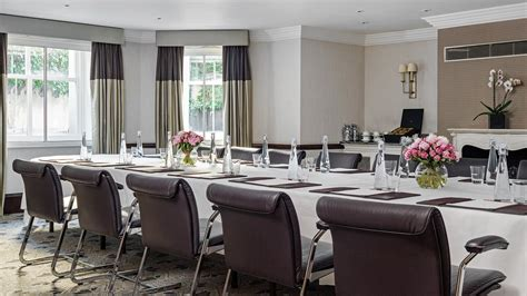 meeting rewards programme luxury hotel the