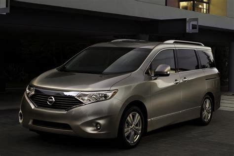 2014 nissan quest styling review 2014 nissan quest new car review autotrader