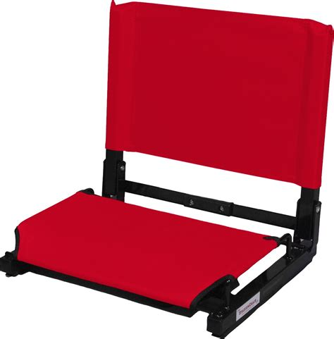 stadium bench seat stadium seat with back stadium seat chair anthem sports
