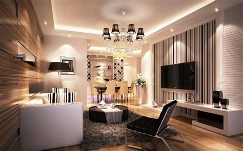 striped living room walls 10 inspiring living rooms with striped walls rilane