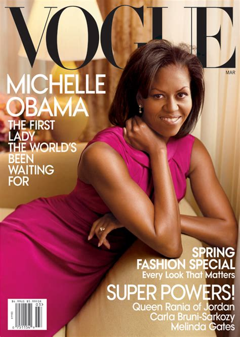 michelle obama vogue cover michelle obama s vogue cover photos huffpost
