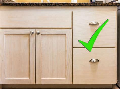 truco  limpiar los cajones de la cocina