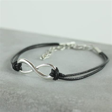 infinity cord friendship bracelet by by corrine smith