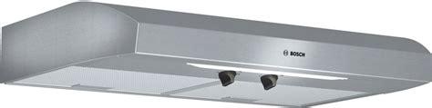 bosch cabinet range bosch duh30152uc 30 inch cabinet range with 280