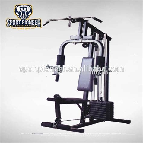 home fitness machine equipment with superior quality