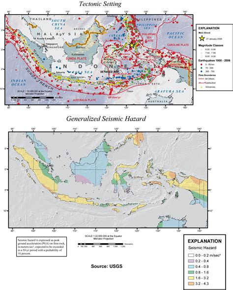 earthquake malaysia earthquake geology of southeast asia scientific malaysian