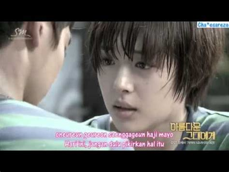 download mp3 taeyeon closer ost to the beautiful you taeyeon closer indo sub lirik ost to the beautiful