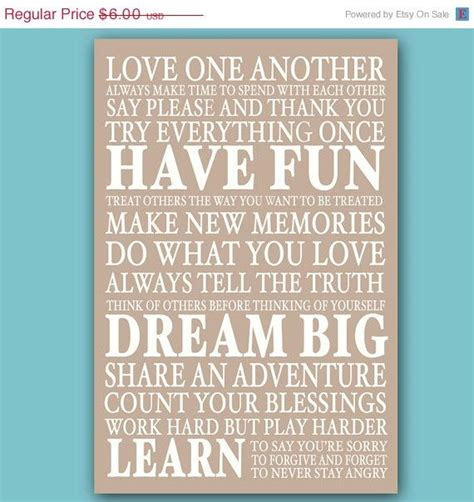 printable house rules 9 best images of house rules printable poster our house