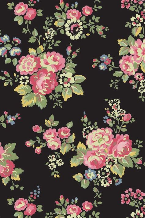 cath kidston wall stickers 1000 images about floral wallpapers on