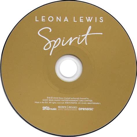 Cd Spirit Deluxe Edition Bonus Dvd Leona Lewis car 225 tula cd de leona lewis spirit the deluxe edition portada