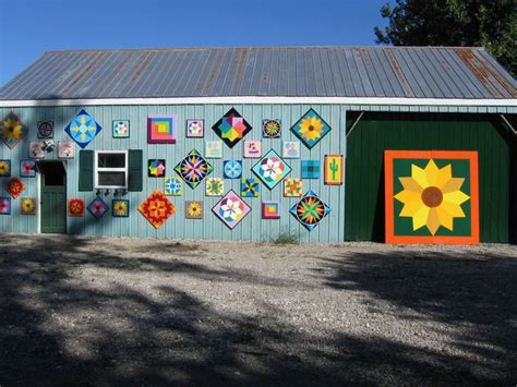Quilt Shops In Ontario by Ilderton Ontario Canada Buy A Barn Quilt