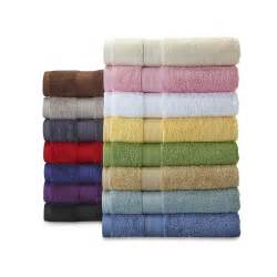Cannon bleach friendly cotton bath towels hand towels or