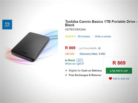 Hardisk External Toshiba 250gb amazing tech and gaming deals