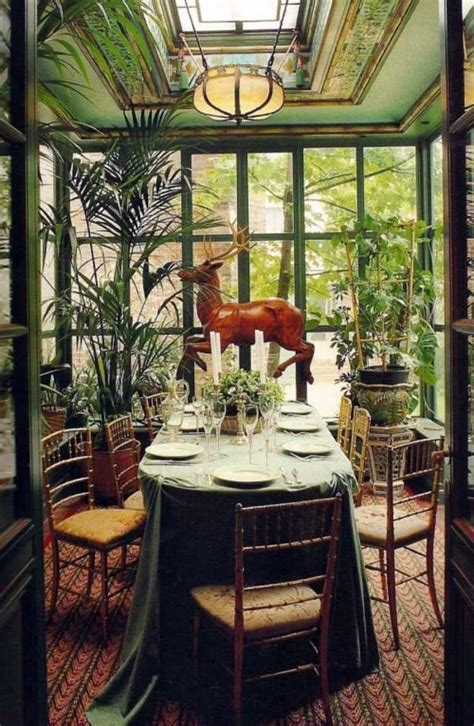 outdoor dining room ideas 20 winter garden design ideas interior design ideas