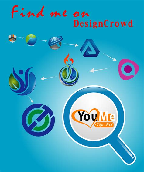 designcrowd top designers elegant playful graphic design for designcrowd by top art